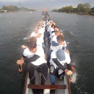 Drachenboot Festiaval 2017